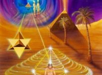 Multidimensional Karmic Ascension Reiki