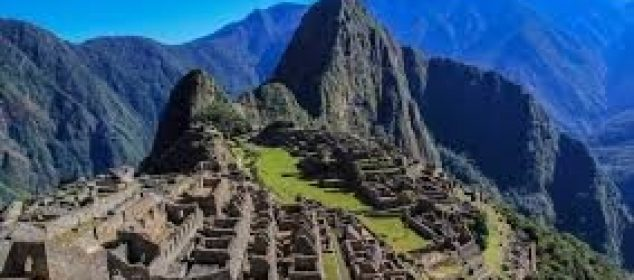 Nusta Karpay - 7 Goddess Rites from Peru 2