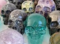The Crystal Skull Activation