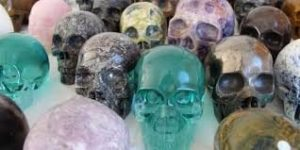 The Crystal Skull Activation 1