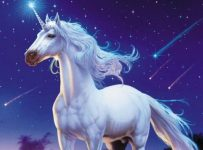 Energia dell'Unicorno