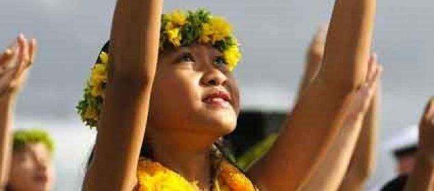 Hawaiian Trinity Reiki