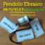 PENDOLO EBRAICO