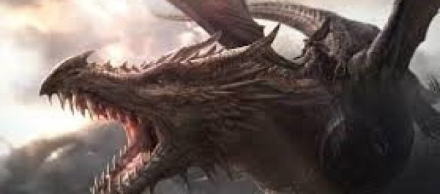 Dragon di Reiki