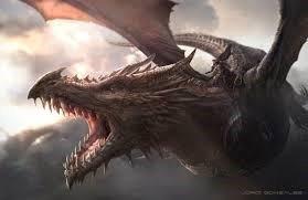 Dragon of Reiki Grand Master 1